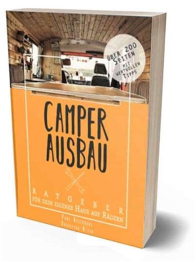 Camper Ausbau Buch