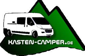 Kastenwagen Camper ausbauen
