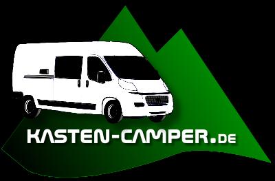Kasten Camper kaufen Ausbau