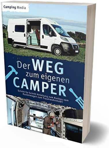 Buch Camper Ausbau Anleitung