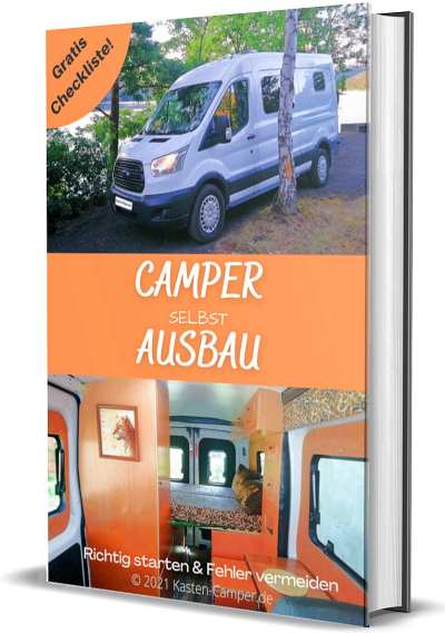 Camper Ausbau Anleitung Buch kostenlos
